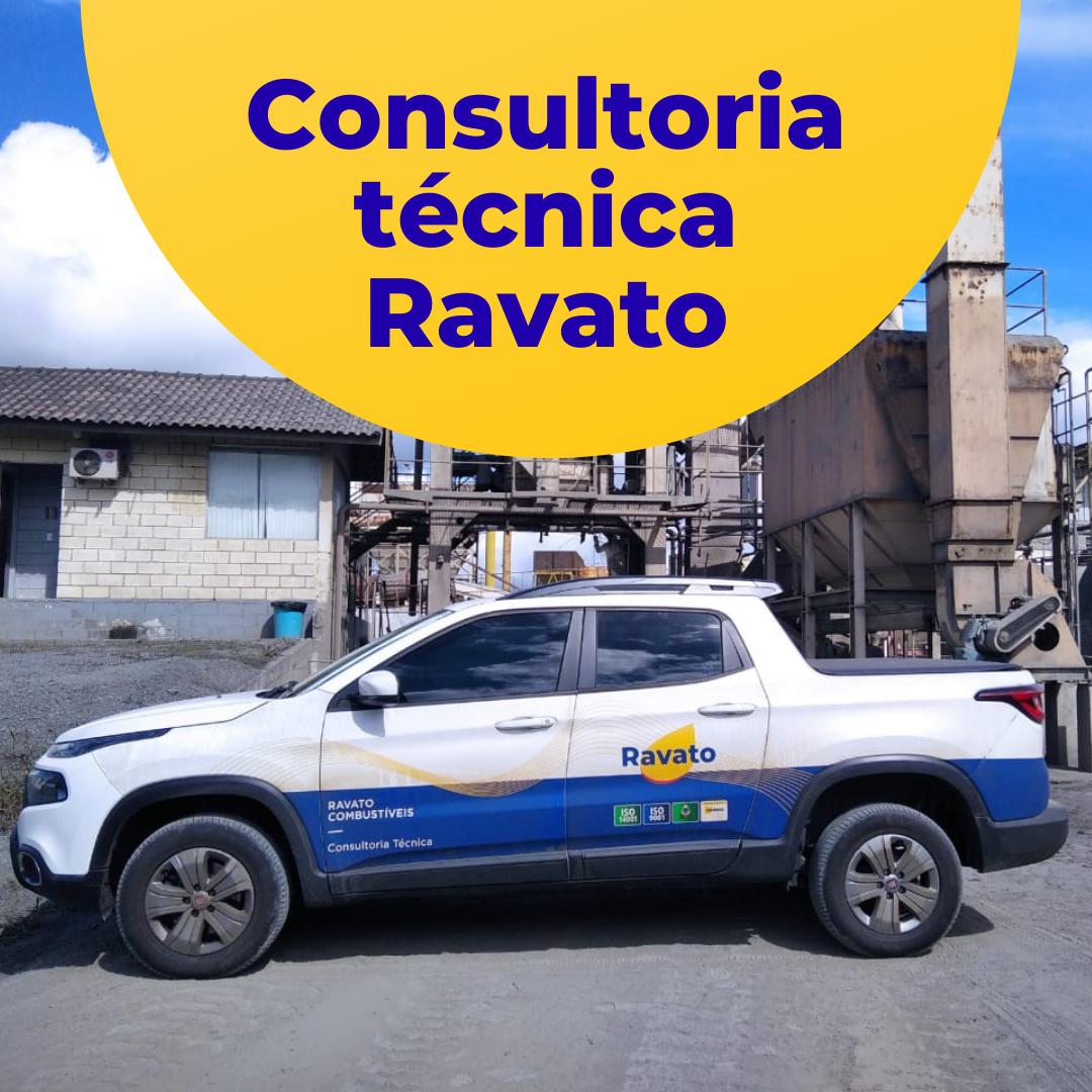 Consultoria Técnica Ravato